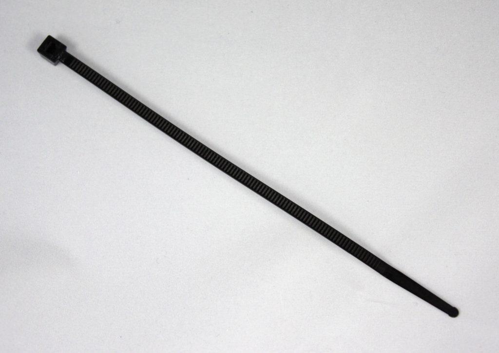 Kabelbinder 3,6 x 140 mm (100 St.) verschiedene Farben - Der ...